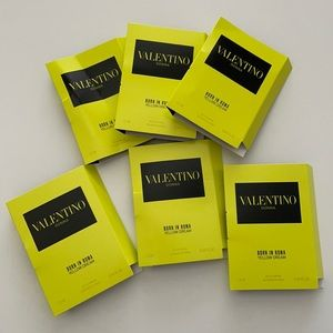Valentino Born In Rome Yellow Dreams (1.2 Each)